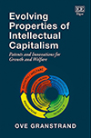 Evolving Properties of Intellectual Capitalism. Patents and Innovations for Growth and Welfare