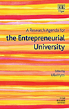 A Research Agenda for the Entrepreneurial University