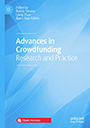 Advances in Crowdfunding – Research and Practice
