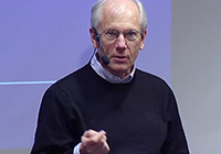 Professor John Mullins, London Business School, Storbritannien