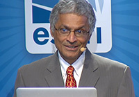 Professor Amar Bhidé, Tufts University, USA